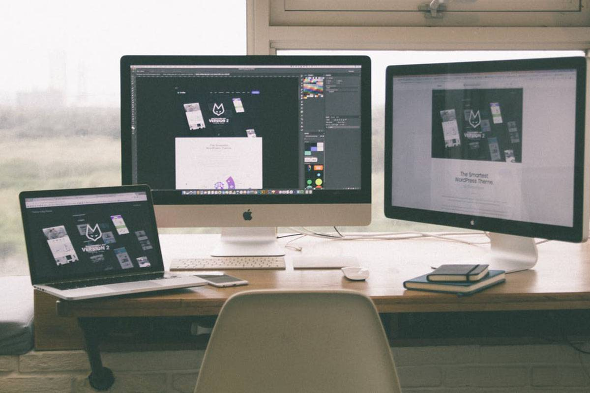 7 Tips to Create a Perfect Website for your Business
